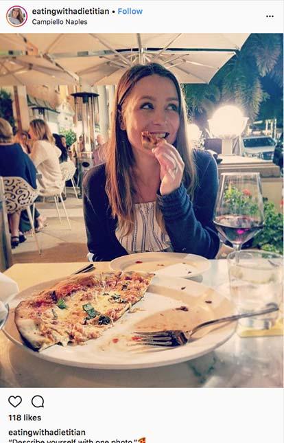 Social Campiello Naples #eatingwithadietian