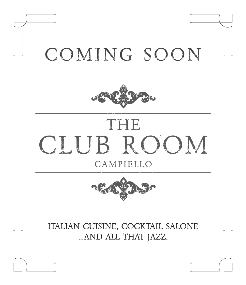TheClubroom Campiello Naples Event Space