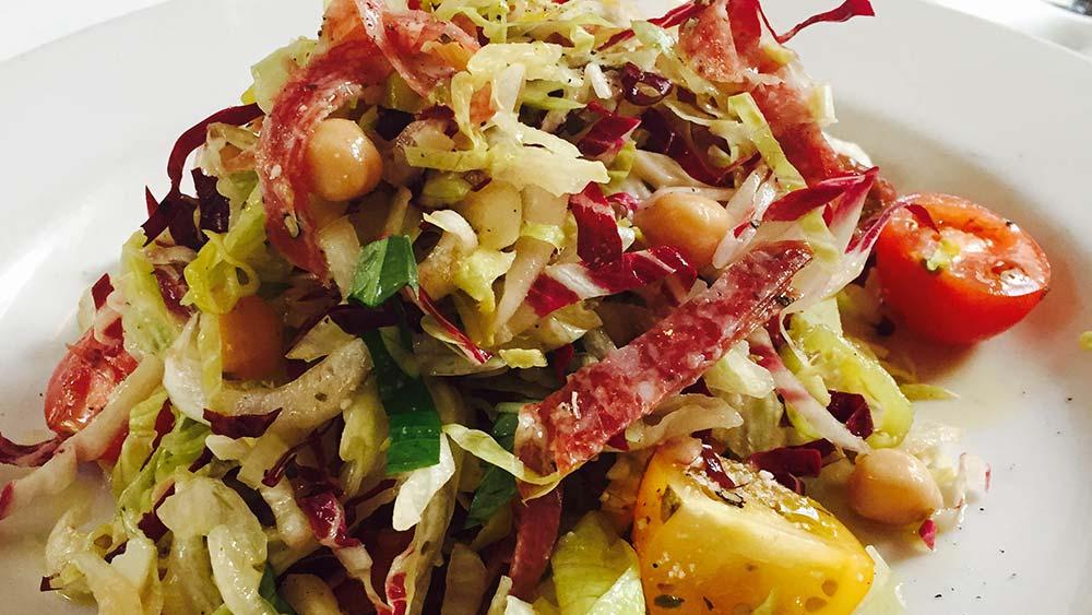Campiello Naples Italian Restaurant | Campiello | Menus ...