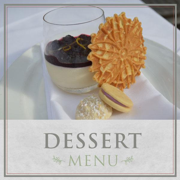 campiello naples dessert
