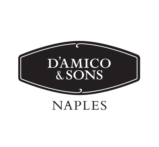 damico and sons Naples logo